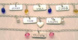 One-Eyed Collie Jewelry Design
